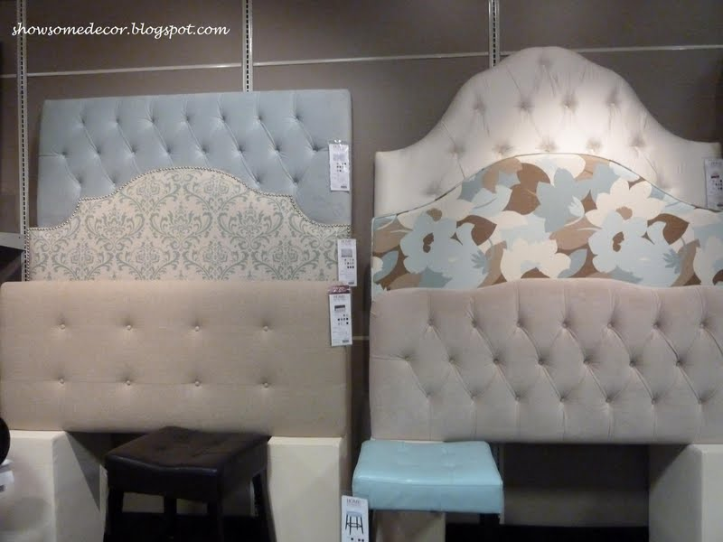 show some decor at home with heidi shopping on