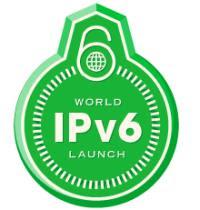 nuova rete internet IPV6
