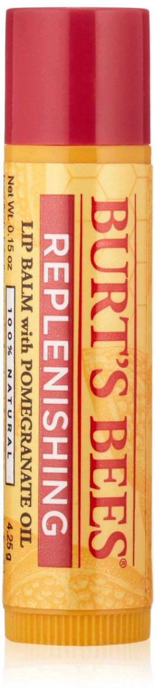 Fashionoire-Burt's lip balm