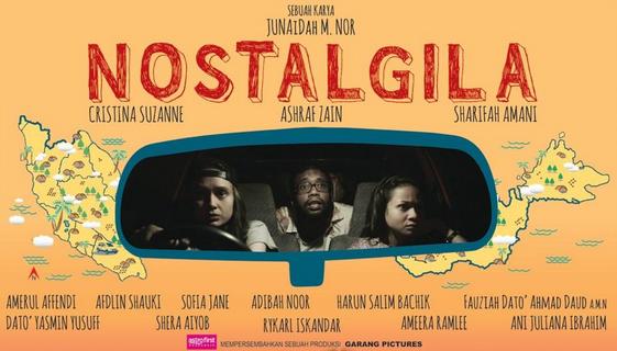 Nostalgila (2014)