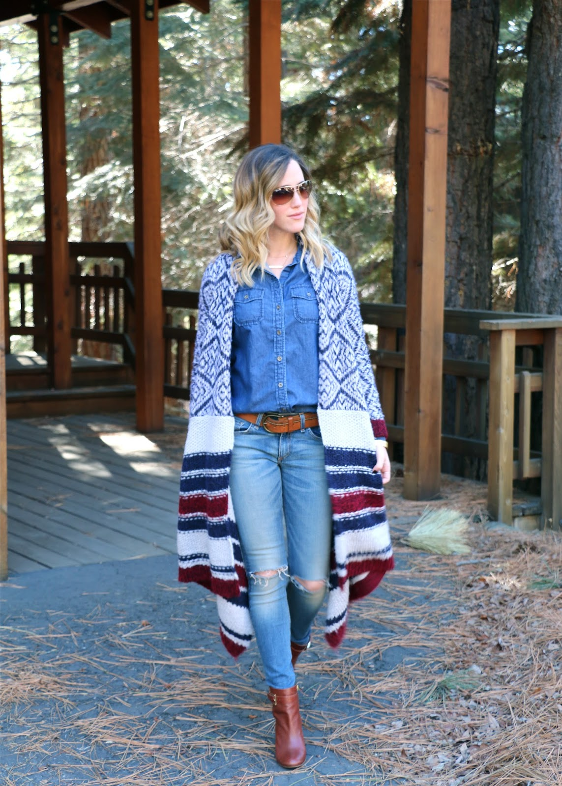 anthropologie sweater blanket