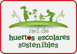 Red de Huertos escolares sostenibles