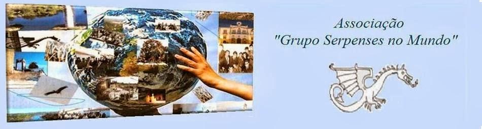 """Associação """"Grupo Serpenses no Mundo"""""""