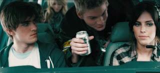 Altitude - Bier im Flugzeug