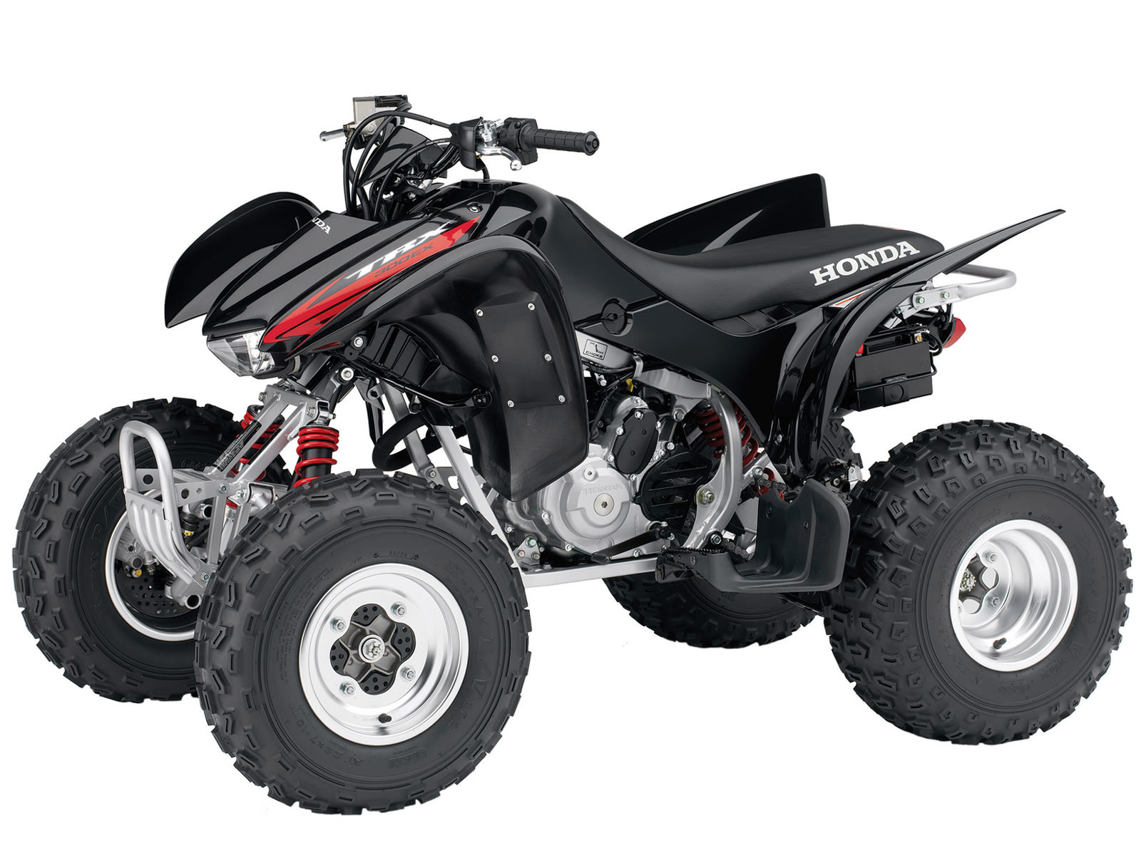 2007 honda trx 300ex atv pictures and specifications. Black Bedroom Furniture Sets. Home Design Ideas
