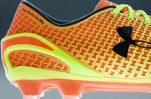 Under Armour Corespeed Force FG Football Boots