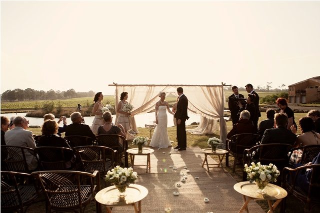 Tuscan Wedding Part 2