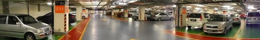 KLCC Parking (Latest News)