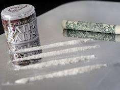 cloud mine - cocaína sintética