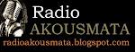RADIO AKOUSMATA
