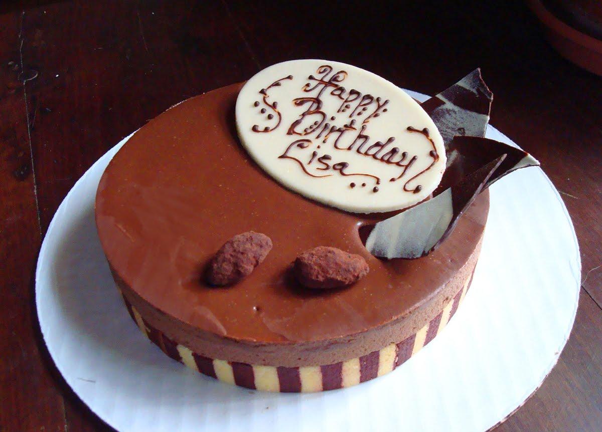 Happy Birthday, Lisa! LisaCake2011_3