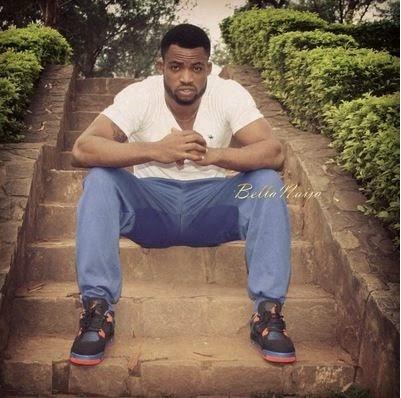 Mr-Nigeria-2014-finalist-Stephen-Damian