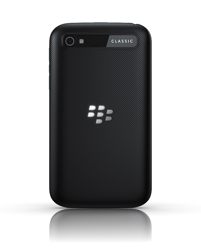 Smartphone BlackBerry Terbaru BlackBerry Classic