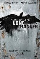 Lone Ranger 2013
