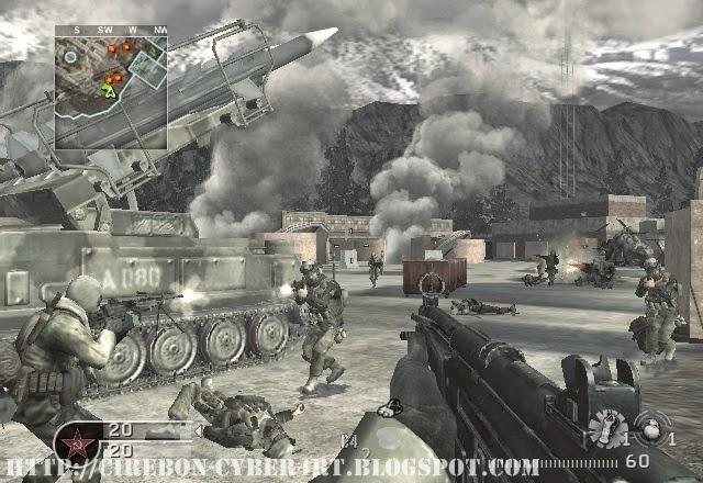 Free Download Call Of Duty 4: Modern Warfare Full RIP