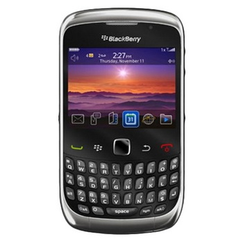 BlackBerry 9330 CDMA Grey Smartphone