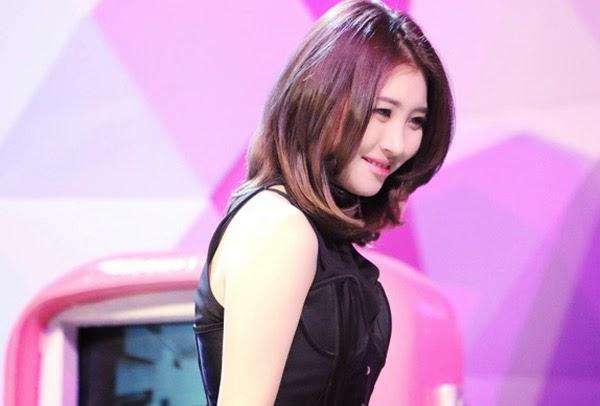 Sunmi trở lại cùng Wonder Girls vào cuối năm nay