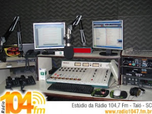 ESTUDIO TV DE TV ON LINE E RADIO FM