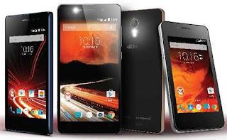 Handphone Andromax 4G Smartfren