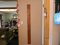 Movable Growth Chart