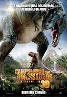 Caminhando com Dinossauros – Dublado