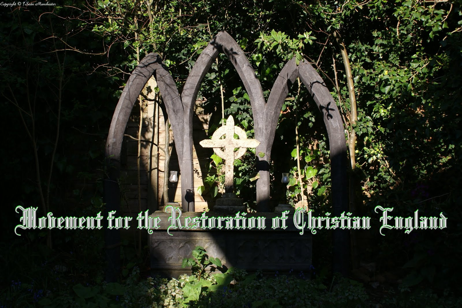 Movement for the Restoration of Christian England