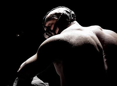 The dark Knight Rises - Movie Stills