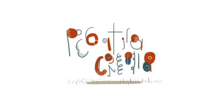 Pegatina Criolla