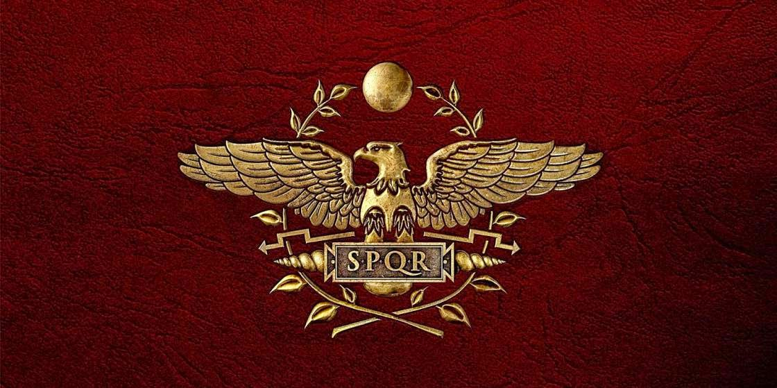 SPQR y Roma