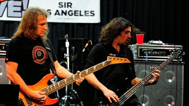 Ellefson & Bello