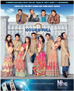 Housefull 2 Movie Trailer HD Cast and Wallpapers
