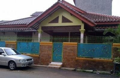 rumah darin mumtazah