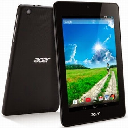 Harga tablet PC Acer Iconia One 7 B1-730