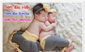 E quando ninguém mais Acredita... Deus vem com todo o seu Amor e MUDA a SITUAÇÃO!