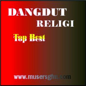 Dangdut Religi - Full Album