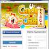 Candy Crush Saga Hack or Cheats Tools
