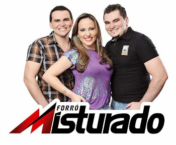 FORRÓ MISTURADO