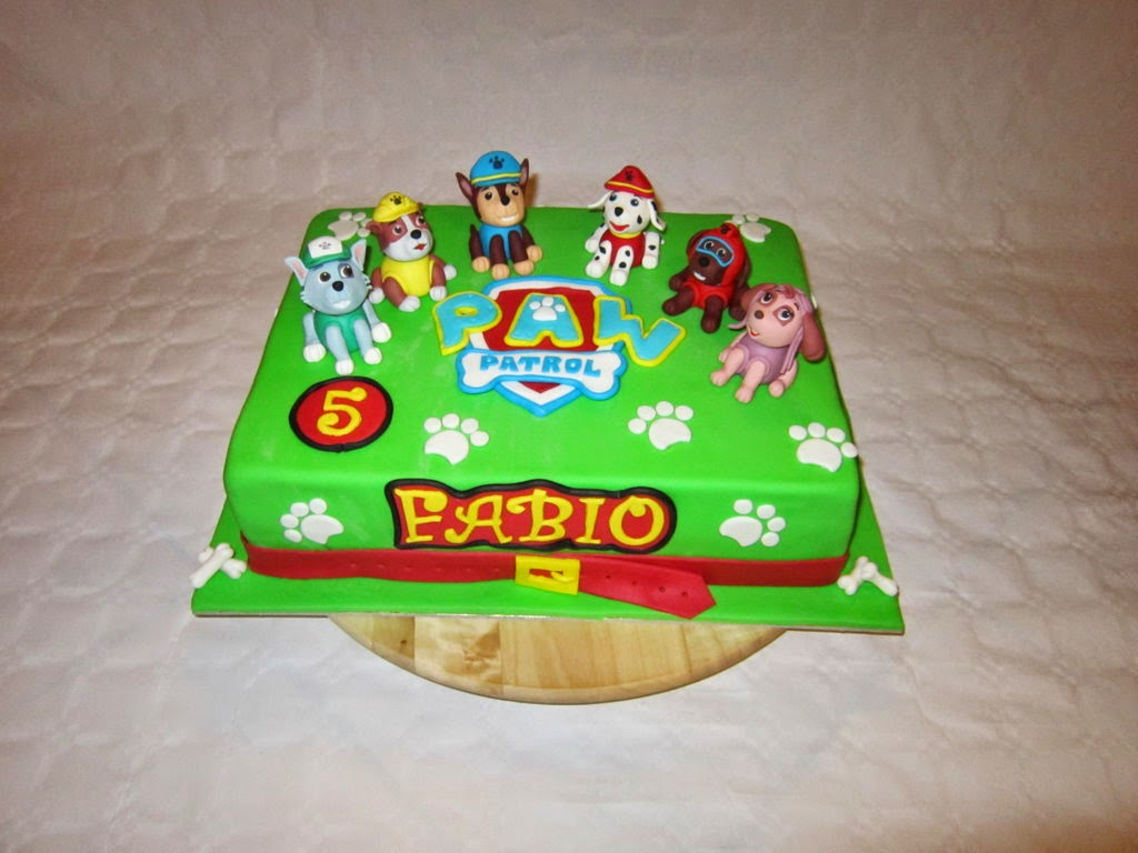 Paw Patrol Images For Cake : Paw Patrol Shaped Cake Pan Dog Breeds Picture