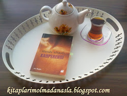 HANDE ALTAYLI - KAHPERENGİ