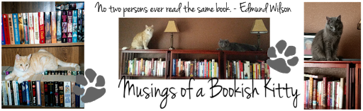 Musings of a Bookish Kitty