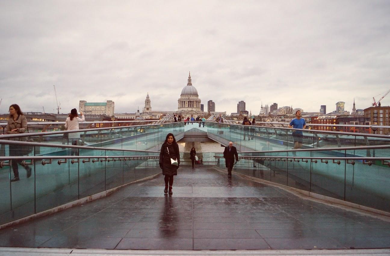Millenium+Bridge