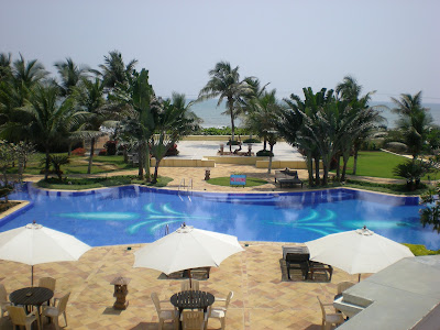 Travelling India Puri Resorts With Swimming Pool