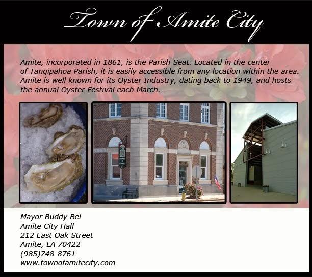 Amite, Louisiana