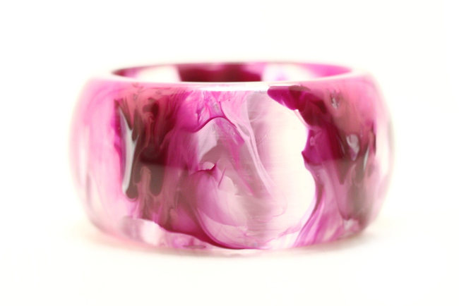 Simone Devine, Resin Jewellery, Made in Australia