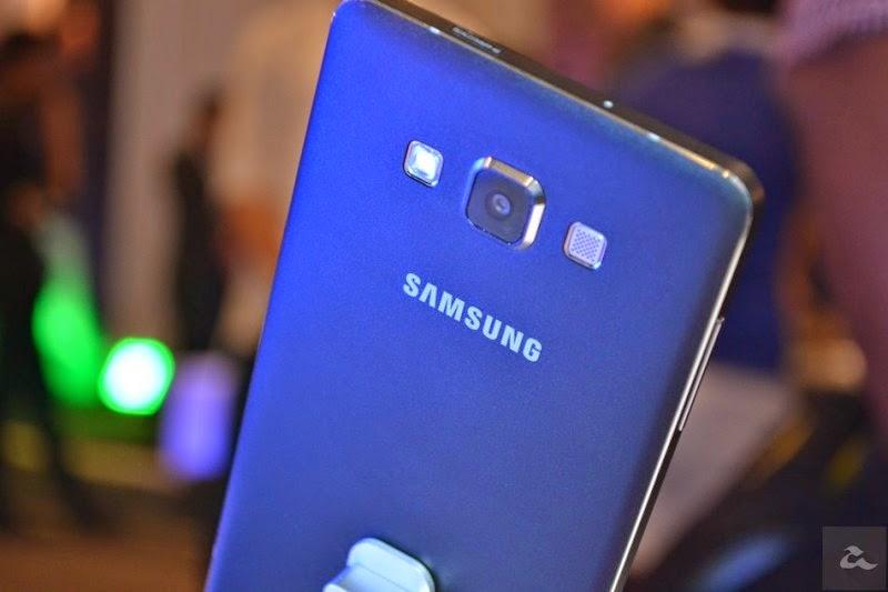 Samsung Galaxy A7 صور مواصفات هاتف سامسونج جالاكسي A7