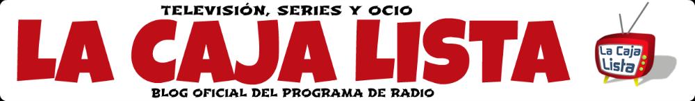:· lacajalistatv.com ·: Televisión, series y ocio