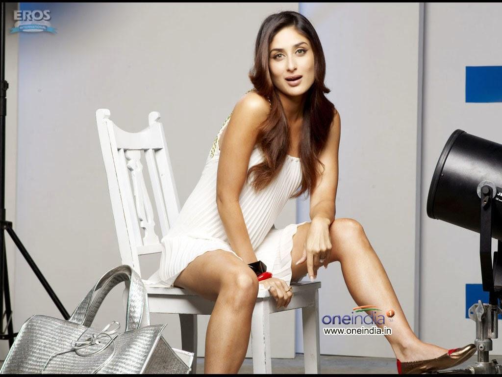 Hot Kareena Kapoor Wallpaper