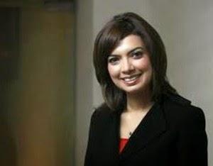 Biografi Najwa Shihab - Presenter Mata Najwa