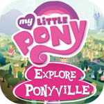 Explore Ponyville