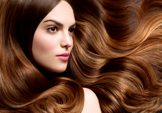 How to grow hair fast, healthy and strong